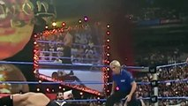Undertaker Vs The Great Khali The Giants Fight Undertaker Almost Died-1