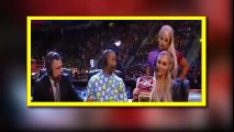 WWE RAW Charlotte & Bayley Segment + Nia Jax vs Bayley