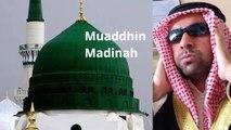 Adhan Madinah.Medine ezani.Azan Madinah.Adhan Masjid Nabawi. Athan Madinah.Metin Demirtas. Adhan Masjid Nabawi. Medine