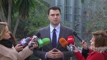 Report TV - Basha shmang Venecian: Vetting sipas Kushtetueses