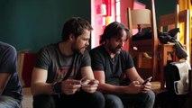 """Vídeo película """"Sólo se vive una vez"""", de Federico Cueva, con Peter Lanzani, Santiago Segura y Gerard Depardieu"""