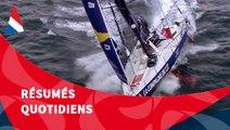 J42 : Encore de la casse en ce 42ème jour de course / Vendée Globe