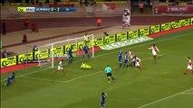 Bakayoko GOAL (1:2)Monaco vs Lyon