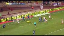 Tiemoue Bakayoko Goal - Monaco 1-2 Lyon - 18.12.2016