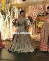 Mawra Hocane and Urwa Hocane dancing on luv letter at the Urwa Hocane &  Farhan Saeed wedding reception in Lahore