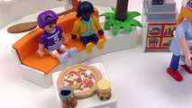 Playmobil Date - DATING FAIL - Playmobil Movie - Selena in love with Paul!
