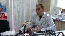 Tetovë, ulja e temperaturave rrit numrin e të prekurve nga gripi