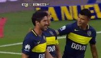 Carlos Tevez Goal HD - Boca Juniors 2-1 Colon 18.12.2016