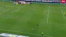 Nicolas Leguizamon  Goal HD - Boca Juniors 1-1 Colon Santa FE 18.12.2016