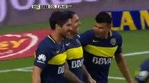 Carlos Tevez Goal - Boca Juniors 2-1 Colon 18.12.2016