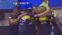 Ricardo Centurión Goal HD - Boca Juniors 3-1 Colon 18.12.2016