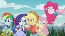 [ITA] Equestria Girls: Legend Of Everfree [Parte 2/2][COMPLETO]