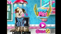 ♥♥♥Dog Pet Rescue - Dog Pet Rescue Top Baby Games ♥♥♥