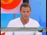 """Reprise de l'émission """"Morandini!"""" le 03.09.07 [Direct8]"""