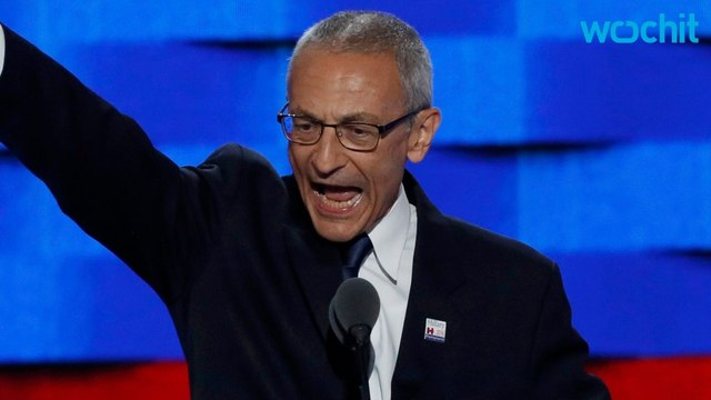Does Podesta Know The Truth About Russia?
