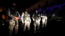 مقتل عشرة أشخاص من بينهم سائحة كندية في اعتداء مسلح بمحافظة الكرك الأردنية