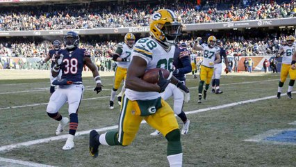 Oates: Packers Continue to Run the Table