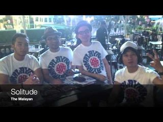 The Malayan - Solitude Demo
