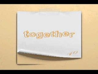林健辉 Eric Lin -  Together (2nd Chorus 30秒铃声抢先版)
