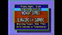 Midnight Express vs Rock and Roll Express (Mid South)