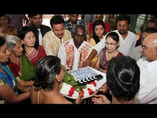 VETTI PASANGA Movie Special Pooja