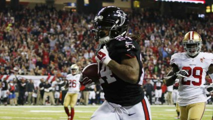 D. Led: Falcons Run Over 49ers at Home