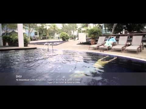 Illa Sabry - Keranamu Kekasih 2012 (OFFICIAL MUSIC VIDEO)