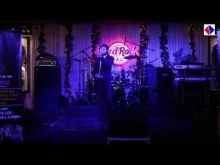 Jatuh Cinta - Ikhwan Fatanna (LIVE Performance)