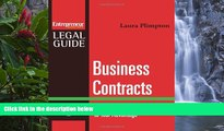 Online Laura Plimpton Business Contracts : Turn Any Business Contract to Your Advantage