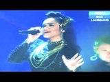 Siti Nurhaliza (Dato) Sing Mistikus Cinta, Gemuruh, Sejati at Mania Astro 20 May 2012