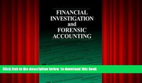 PDF [DOWNLOAD] Financial Investigation and Forensic Accounting BOOK ONLINE