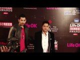 21st Annual Life OK Screen Awards 2015 Full Show - Red Carpet Part 1| UNCUT