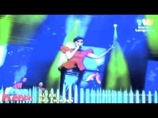 Alyah Sing Diamond & Kau Yang Terindah at Jom Heboh 2012