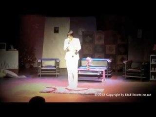 Nubhan Sing Ada Untukmu at Theater 'Think N Fikir'