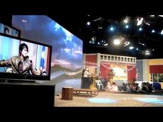 Nubhan Sing Aku Atau Dia at Prog SYOK RTM
