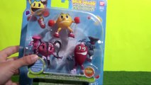 PAC-MAN and the Ghostly AdventuresToys ☺ Pac-Man et les Aventures Fantômes Jouets