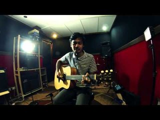Nazim Ifran - Fly (Acoustic Version)
