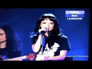 Atilia Sing Layar Impian at Astro Mania Minggu 6