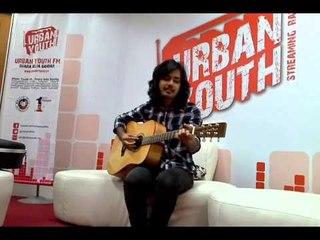 Nazim Ifran - Puteri Khayalan @Urbanyouth FM