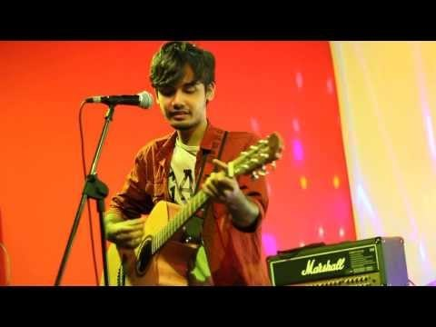 Nazim Ifran - Yellow (Coldplay cover)