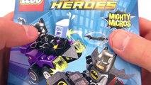 LEGO BATMAN & CATWOMAN Demo Nederlands - Speel met mij kinderspeelgoed - Batmobil