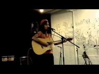 Nazim Ifran - Puteri Khayalan @ Doppel Cafe
