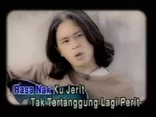 Spider - Tak Esok Lusa - Official Music Video