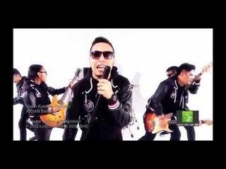 Aryan Band - Kasih Katakan Sesuatu - Official Music Video