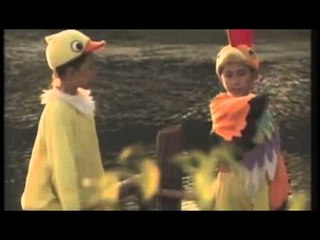 儿童教育歌剧 (3) 骄傲的大公鸡