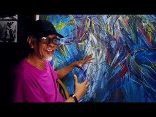 Lebih Dari Terindah (Segerak) - A Painting And A Song