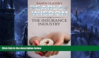 Read Online Randi Glazer Randi Glazer s Pearls of Wisdom for the Insurance Industry Audiobook
