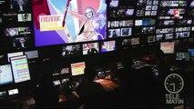 Scènes - Cérémonie des grands prix SACEM 2016