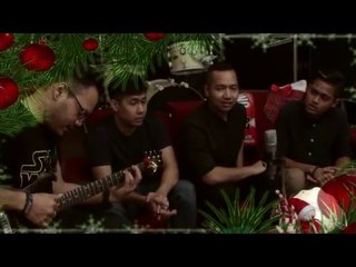 Pulse Sessions : NoTyra - Merry Little Christmas (Christmas Special Cover)