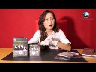 Cetak Rompak VCD/CD Hairee & Angels